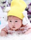 二个月的宝宝发育标准