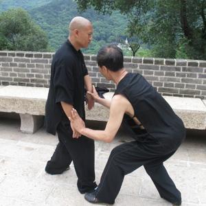 太极拳视频 练习太极拳有降压降糖的效果