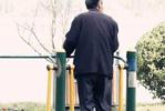 老年人易患腰椎间盘突出