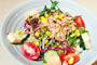 蔬菜沙拉怎样做健康又美味