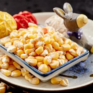 煮玉米加點它 營養美味還減肥