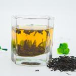 喝谷雨茶清火的习俗