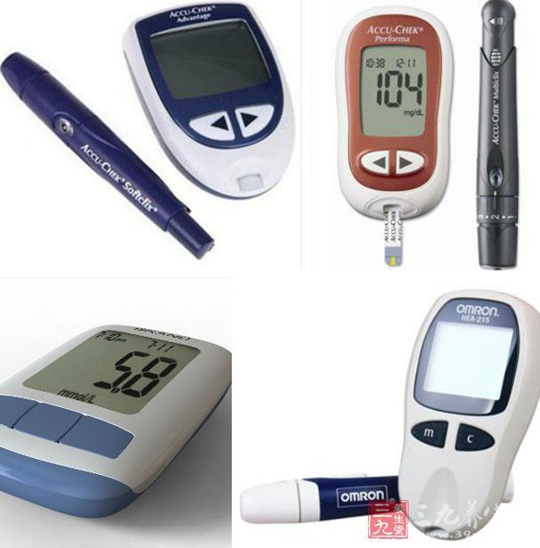 血糖仪正确测量方法有哪些(3)