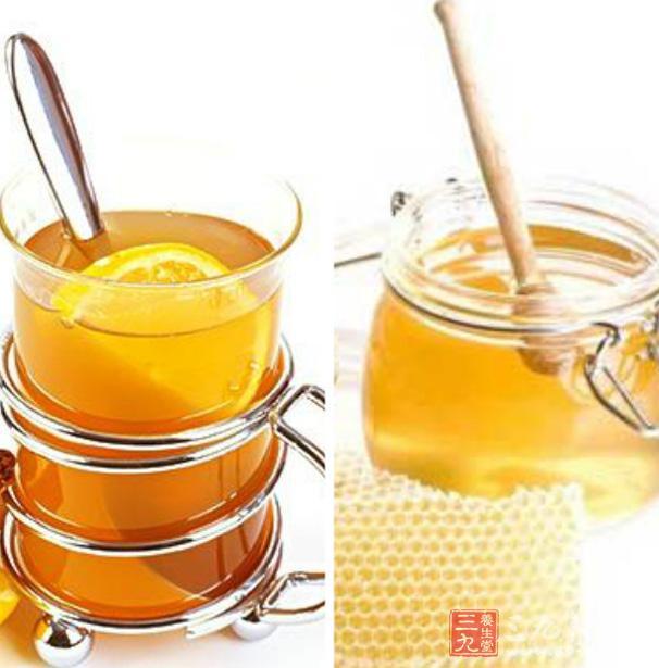 蜂蜜怎么吃最健康