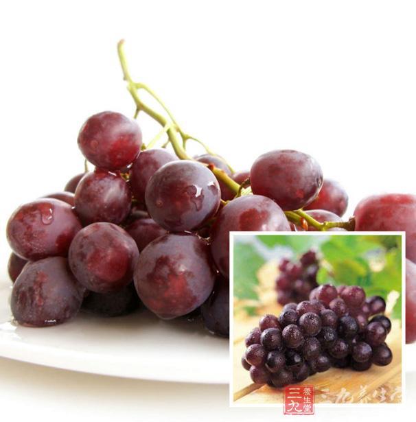葡萄怎么挑选 教您葡萄挑选与保存的小秘诀
