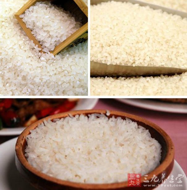 粳米是什么米 粳米和大米的区别