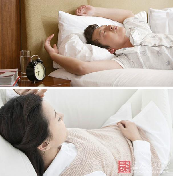 为什么女人睡觉都喜欢夹被子呢(5)