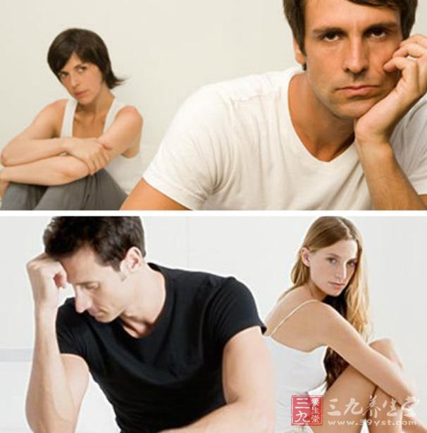 男人生值器射精干女人一脸图片_生理功能很正常,但经常因心急而快速射精,最终导致早泄.