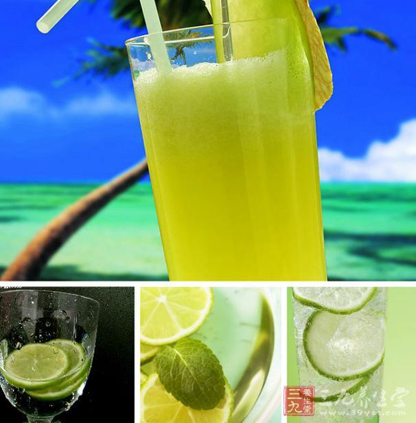 網上瘋傳)喝檸檬水的好處 教你喝檸檬水的正確 ...