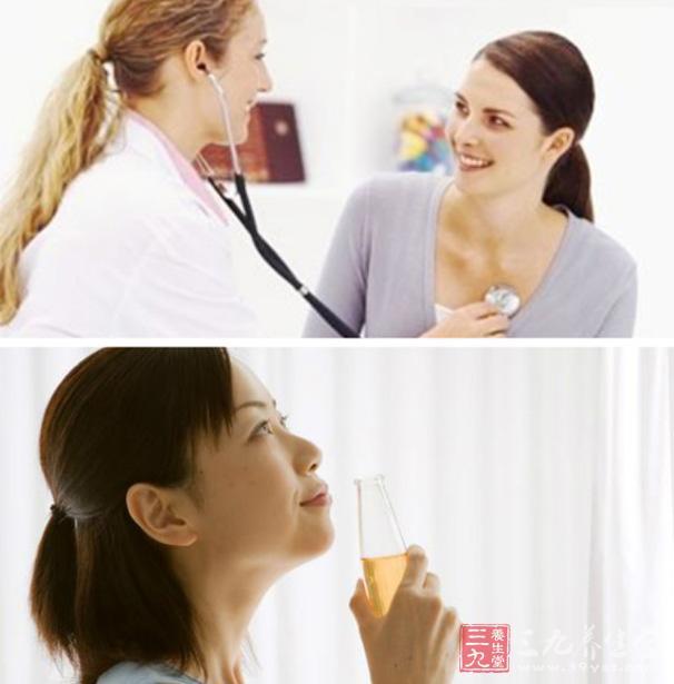 成年女性乳房保健的方法