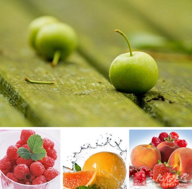 经期不能吃的水果_女性经期饮食 生理期适宜的水果