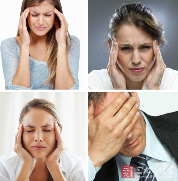 压力与情绪认知-压力大的危害 压力对人体的9大危害