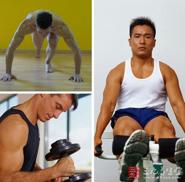 照片健身减肥对比男人瘦脸v照片必知腹肌(3)方法针男前后计划男性图片