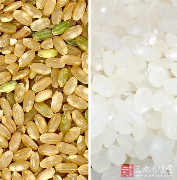 粳米和大米的区别 粳米的营养价值有哪些