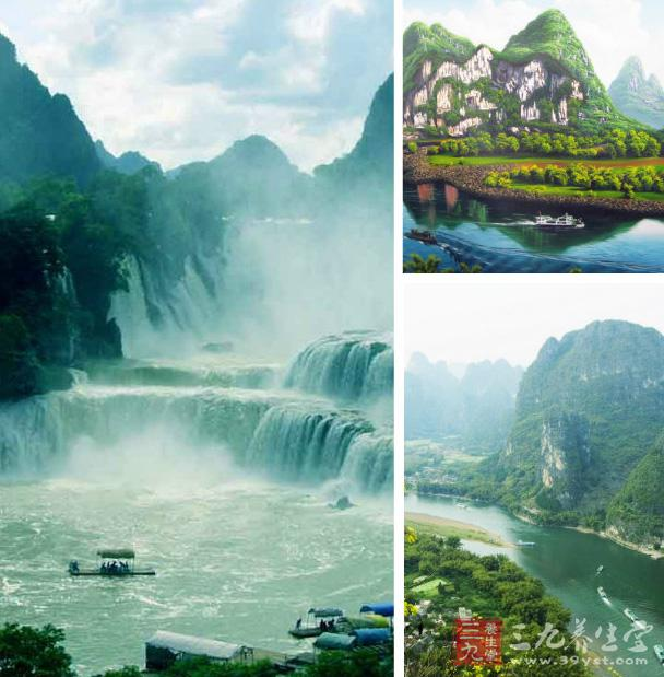 九寨沟是个佳景荟萃,神妙奇幻的风光明珠