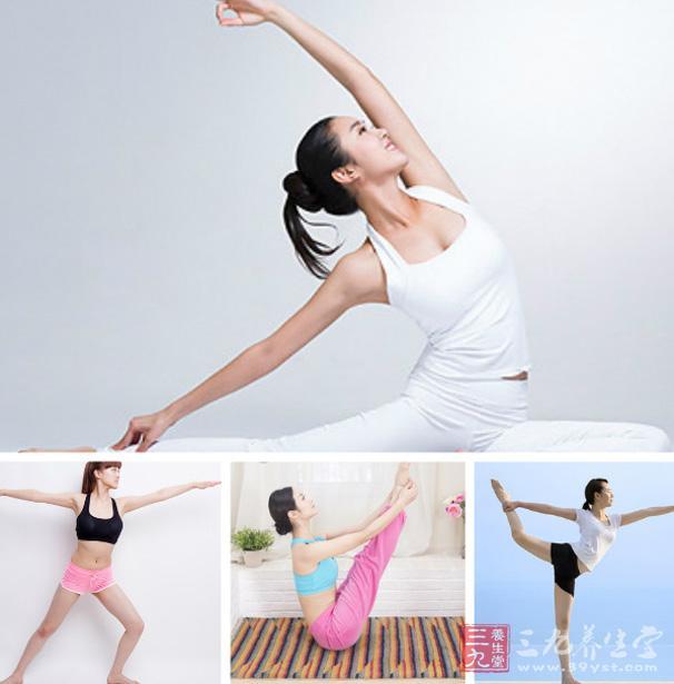 二:一味伸展,忽视肌力肌耐力练习   瑜伽在一般人的印象中就是把身体变得越来越软的一种运动,但事实上瑜伽的练习并不仅仅只针对与柔软性的练习。瑜伽的练习是需要我们全面的锻炼自己身体的各个方面的,但是不仅一些瑜伽练习者没有认识到这一点,很多的瑜伽课程也忽略了这一点。   在这里,先让我们看看过软的身体会造成什么样的后果。举个例子来说,我们的韧带和跨关节的肌肉就好象是弹性很好的橡皮筋包裹在骨与骨的联结处外面。让身体可以安全又灵活的活动。如果这些橡皮筋变松,那么关节就会变作一盘散沙无法支撑身体。骨骼也会因缺