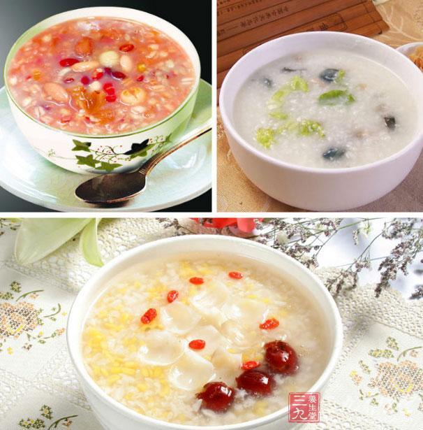 韩料米粥状结构图