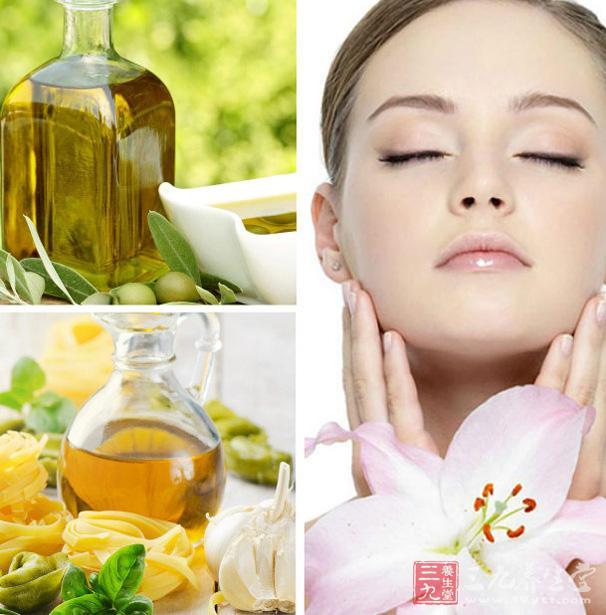 橄榄油的食用方法 橄榄油