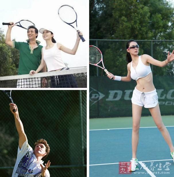 网球规则教学视频_高尔夫网球比赛规则图解
