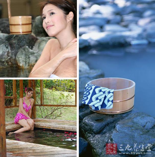 泡温泉带什么还要看你泡的是哪种以及温泉的等级图片
