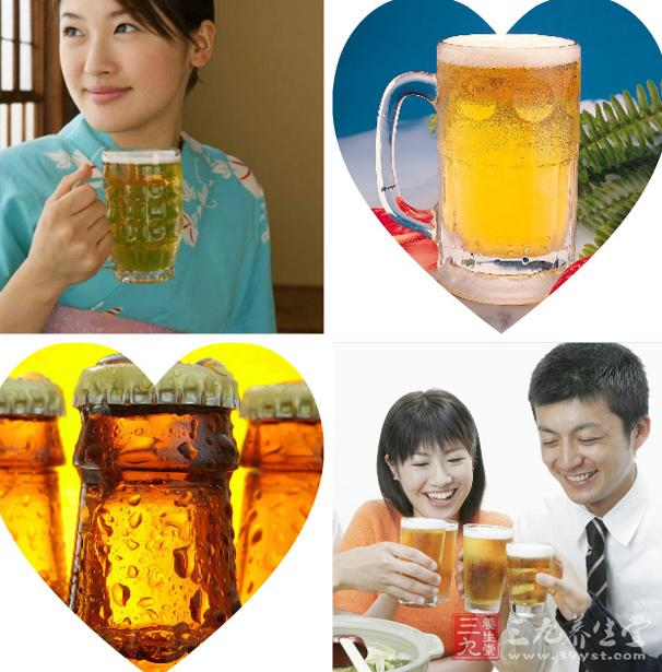 研究显示,糖尿病人中度饮酒也能减少最大的杀手———冠心病发作的风险