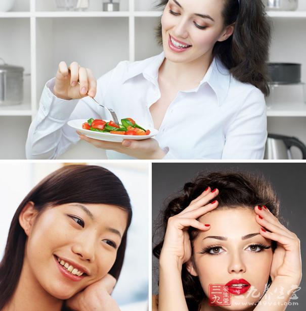 女性缺铁性贫血的症状 女性警惕贫血 三九