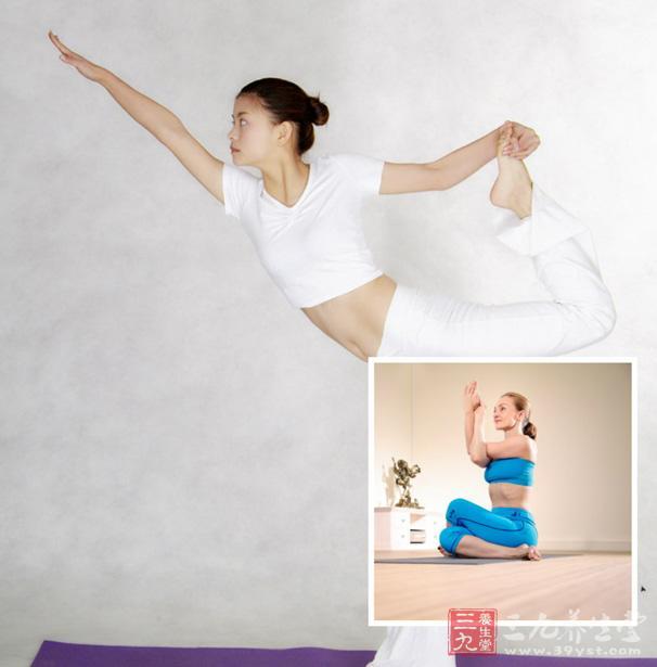 通过对瑜伽练习功效的了解,能够大大的增强练习者坚持进行瑜伽练习的