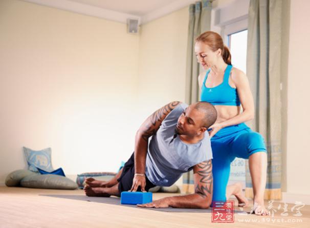 我们为什么要练习瑜伽