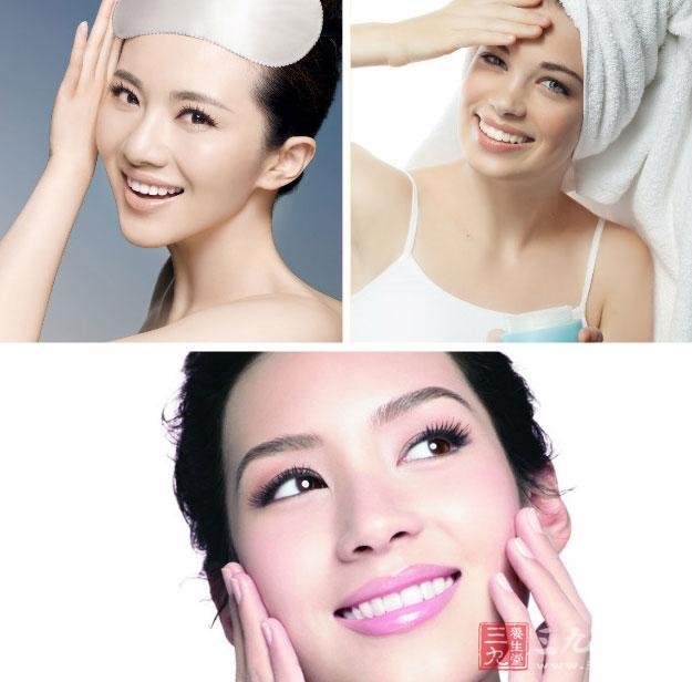 美容护肤步骤 怎样轻松拥有健康肌肤(2)