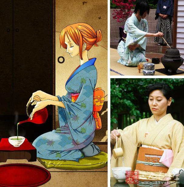 """日本是我们的邻国,与我们国家交流与接触都比较多的一个国家。在古时候,日本会派学者来中国学习一些文化以及交换我国的一些陶瓷等特色物品,而茶文化就是在那是流传至日本,日本又将它加以改造变成了如今富有日本特色的茶文化。   历史起源   日本的茶道起源于中国,具有东方文化之韵味。它有自己的形成、发展过程和特有的内蕴。   正如桑田中亲说的:""""茶道已从单纯的趣味、娱乐,前进成为表现日本人日常生活文化的规范和理想。""""十六世纪末,千利休继承、汲取了历代茶道精神,创立了日本正宗茶道。他是茶道"""