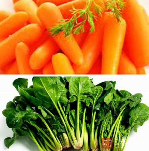 吃什么对眼睛好 最能保护眼睛的7种营养素
