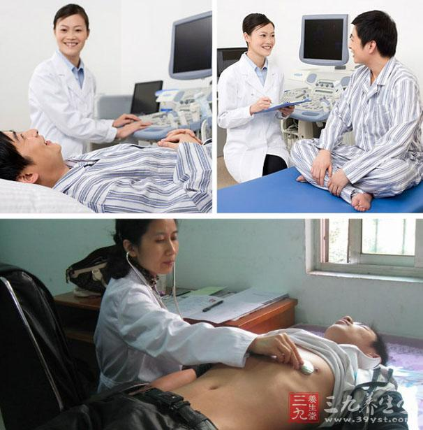 男性体检 关于男性身体检查你了解多少(2)