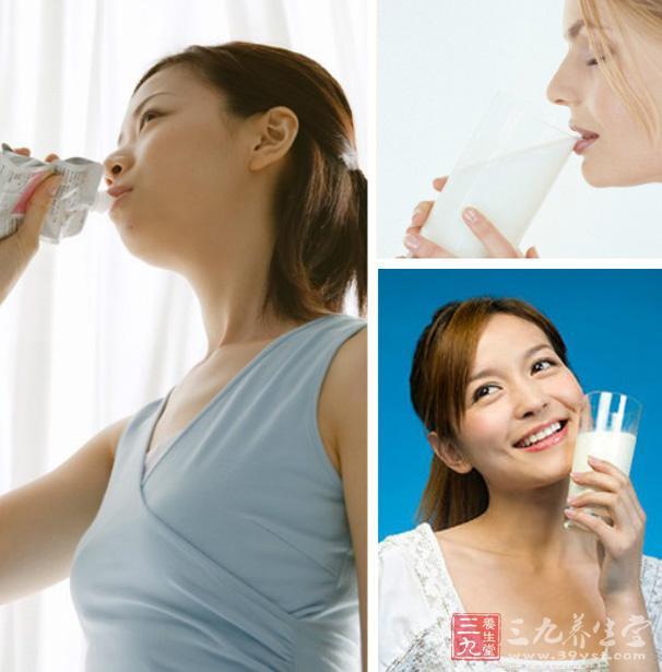 女士喝什么奶粉好 掌握四点选择女性好奶粉2