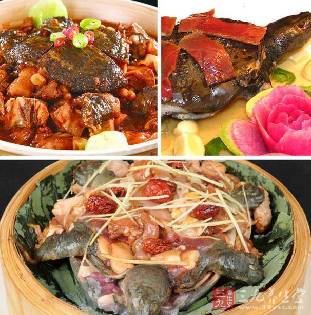 甲鱼又称团鱼、水鱼、鼋鱼,其实不是鱼类,是鳖科动物。从中医食疗角度说,甲鱼性味甘平,入肝、脾经,具有养阴、凉血、清热、散结、补肾等作用。《随息居饮食谱》称其滋肝肾之阴,清虚劳之热,主脱肛、崩带、瘰疬、瘤瘕。    我们都都知道糖尿病人对于很多的食物都要进行忌口,因为有的时候往往因为不注意,就会导致血糖的升高,目前来说,糖尿病没有完全根治的方法,但是生活中我们能够通过食物来缓解病情,而甲鱼也是其中的一种,它含有丰富的营养,对于一般人来说是非常有好处的,但是如果是糖尿病人进食,一定要多加注意。   甲鱼