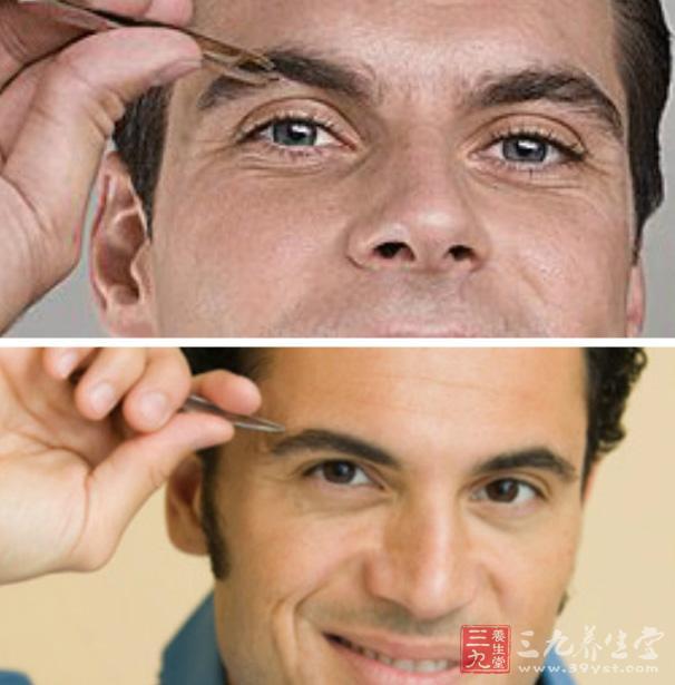 男士护肤 型男敷面膜的4个实用守则(3)