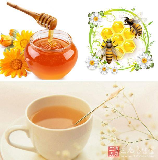 蜂蜜都有哪些吃法