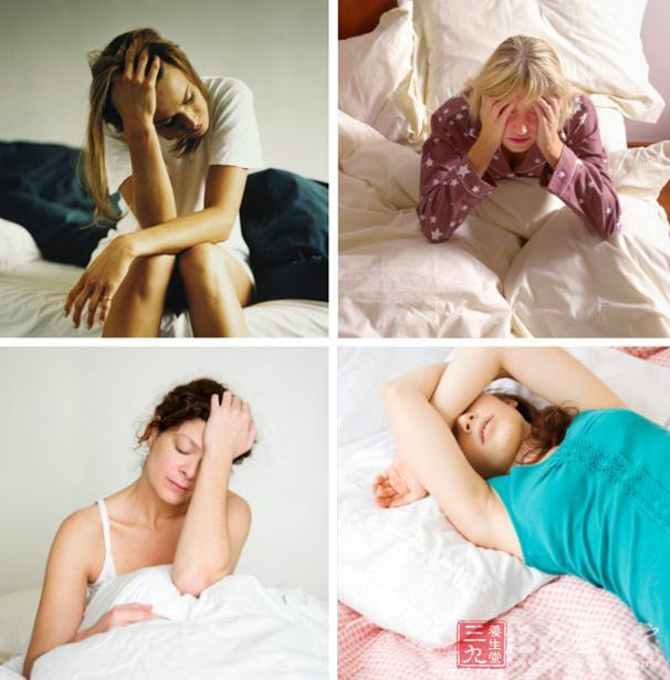 失眠头痛应该如何保健