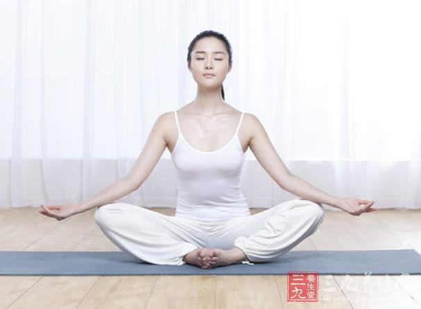 必须了解的瑜伽常识