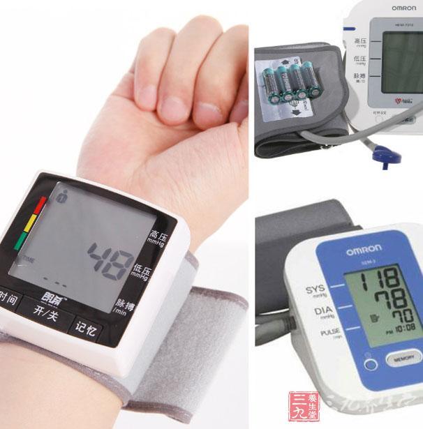 电子血压计 电子式血压计分类你了解了吗