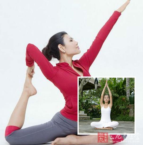 瑜伽是一种能够全面的对我们的身体状况进行调整的运动,让我们变得更健康从而塑造出完美的身体曲线。今天小编为大家带来的就是两个经典的瑜伽动作介绍,爱美的女性可以结合瑜伽视频教程进行学习。   俯卧伸展式   这个动作能够充分舒展我们的身体,从而达到放松内脏系统以及全身肌肉的目的。同时也充分的锻炼了我们的脊椎。另外,这个动作还能够增强颈部的肌肉,有益于我们的脑部重获活力,并且还对美容养颜很有功效。   注意要点   患高血压、心脏病、晕眩病、高度近视及经期妇女勿做,头部受伤的人也勿做。   动作分解   1
