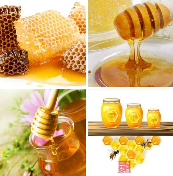 蜂蜜的解酒功效