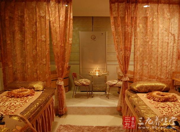 为大多数人所认可的spa会所,较可以放心享受