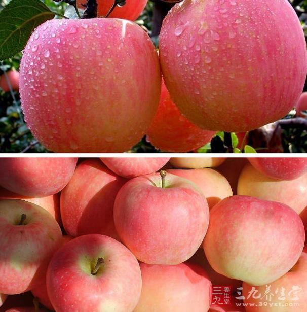 苹果的功效与作用 怎么吃苹果最健康