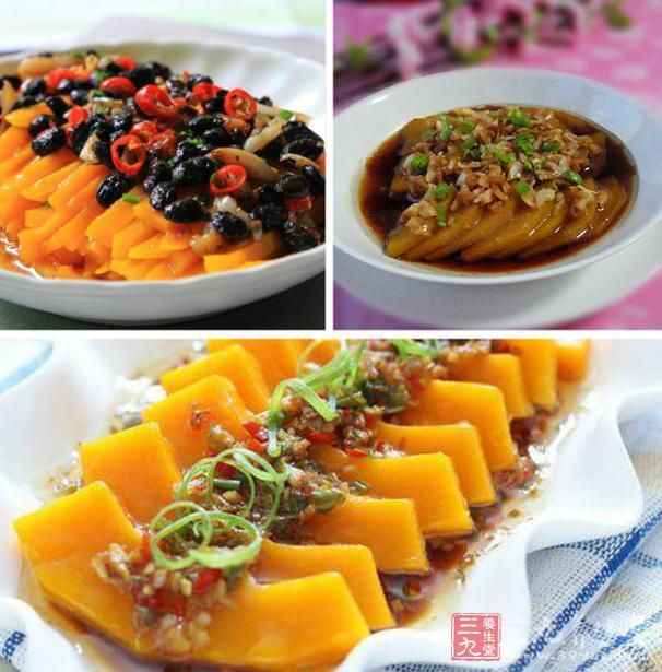 蒸菜菜谱大全 夏季蒸菜怎么做最好吃
