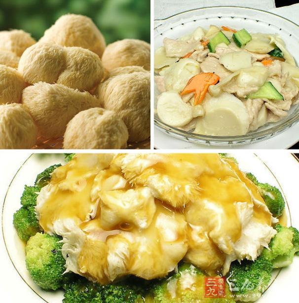 猴头菇怎样做吃治胃病图片2
