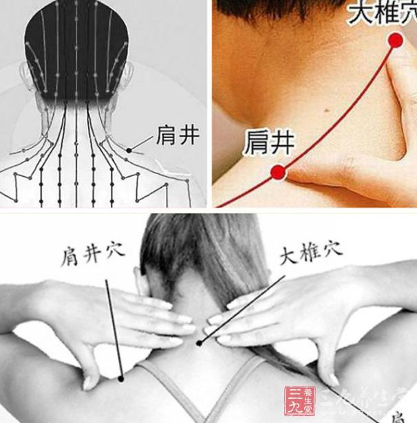 """月经周期较准时的女性,可以事先""""防患于未然""""。三阴交是脾、肝、肾三条经络相交汇的穴位,位于小腿内侧,足内踝尖上3寸,胫骨内侧缘后方位置。在经前一周左右时间,按摩""""三阴交"""",对缓解痛经有很好疗效。   如果月经已至,则可在经期按摩""""十七椎""""穴。""""十七椎""""在《千金翼方》中被称为""""背部奇穴"""",位于腰部的后正中线上,第五腰椎棘突下。寻找此穴时,可以用手压一压,如果有明显的痛感,就是找对了位置"""