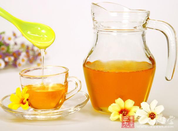 蜂蜜的作用与功效 你对蜂蜜所不知道的4件事