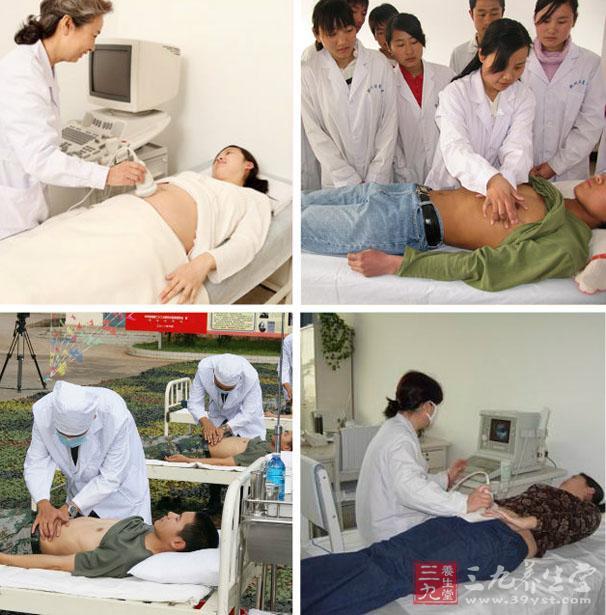 体检项目 内外科全面检查项目