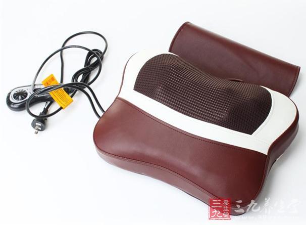 禾诗颈椎按摩器 缓解酸痛预防颈椎病