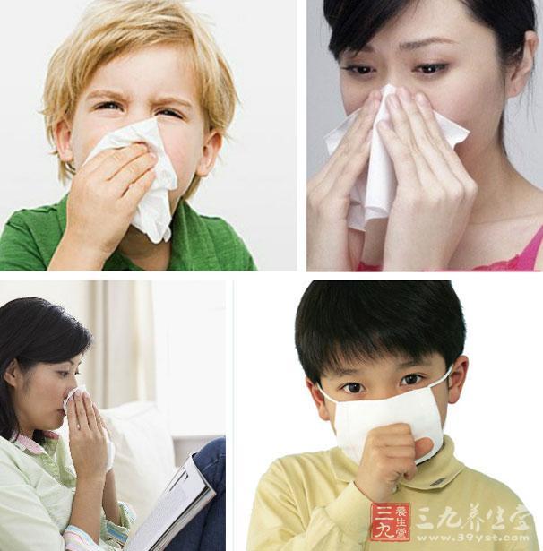 美国癌症研究会表示,鼻涕经常带有血丝或血块,但并无头疼、咽喉疼痛或鼻腔疼痛者,要怀疑是鼻咽癌